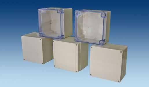 防止ABS塑料机箱刮伤